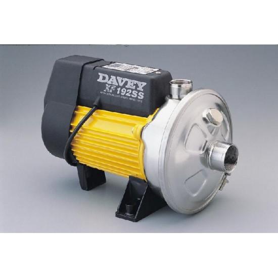 XF192SS Transfer Pump