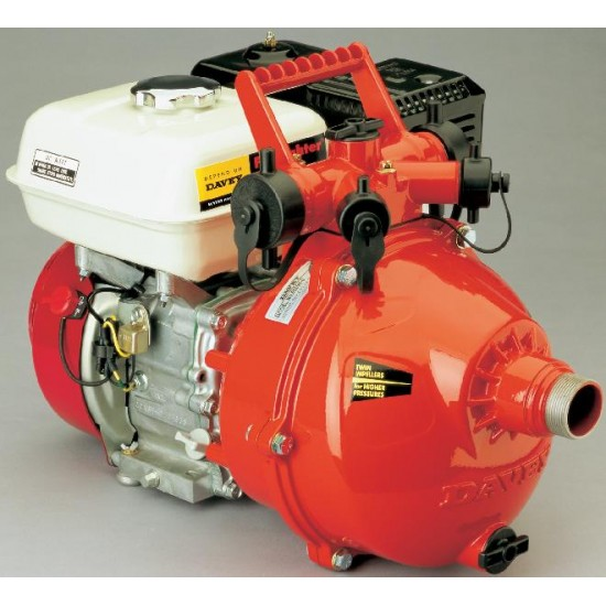 5 Series Firefighter, Engine Driven Self Priming Pump