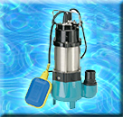 Sump and Drainage Pumps (21)