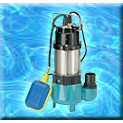 Sump and Drainage Pumps