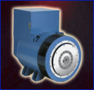 Alternators - Single Bearing (9)