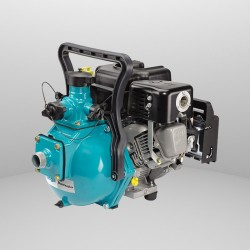 Onga Blazemaster B55BS Single Stage Firefighting Pump
