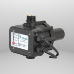 Onga Tankbuddy Submersible Home Pressure System