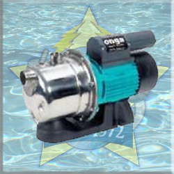 Onga JS120 Manual Pressure Pump,