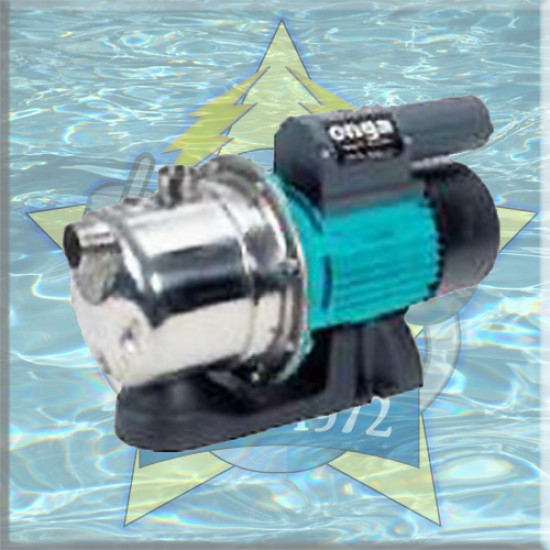 Onga JS110 Manual Pressure Pump