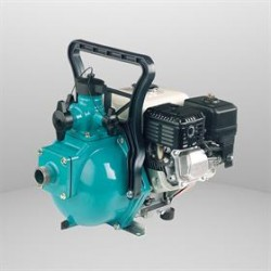Onga Blazemaster B55H Single Stage Firefighting Pump
