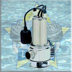 Nocchi Biox Stainless Steel Sump Pump