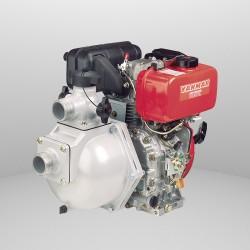 Onga B48Y Blazemaster Diesel Firefighting Pump