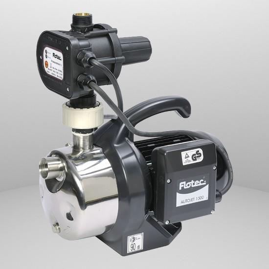 Flotec Autojet 1500 Pressure Pump