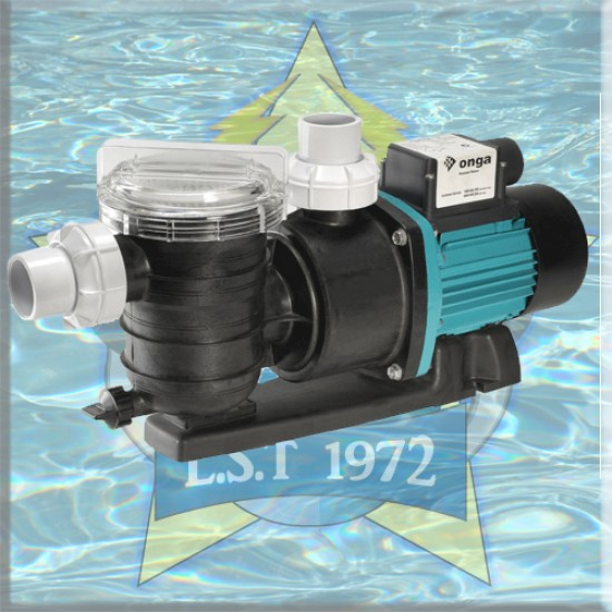 Onga Leisuretime Pool Pump 400 Watt