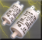 Capacitors and Accessories (0)