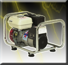 Portable Petrol Generators (7)