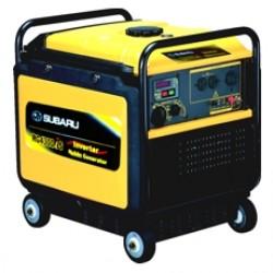 4.3 kVa Subaru Inverter Generator