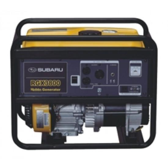 3.8 kVa AVR Petrol Generator