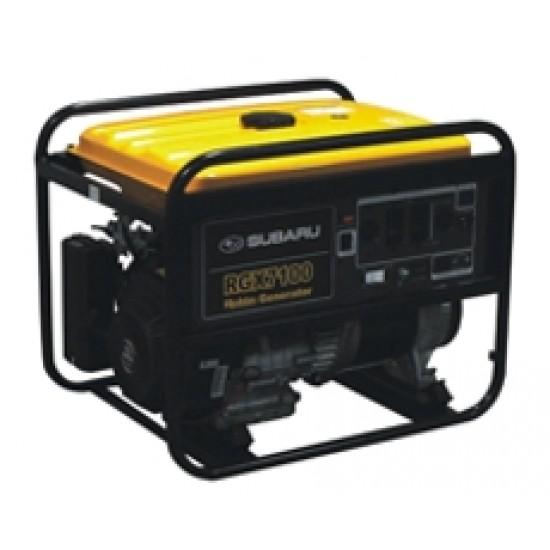 SUBARU RGX AVR Petrol Generators