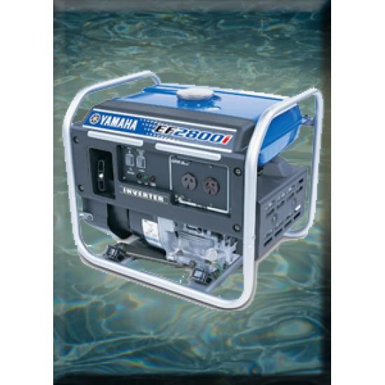 2.8 kVa Yamaha Inverter Generator
