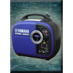 2 kVa Yamaha Silent  Inverter Generator