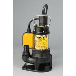 Davey Vortex Sump Pump