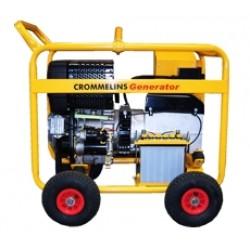 8 kVa Industrial Strength Diesel Generator