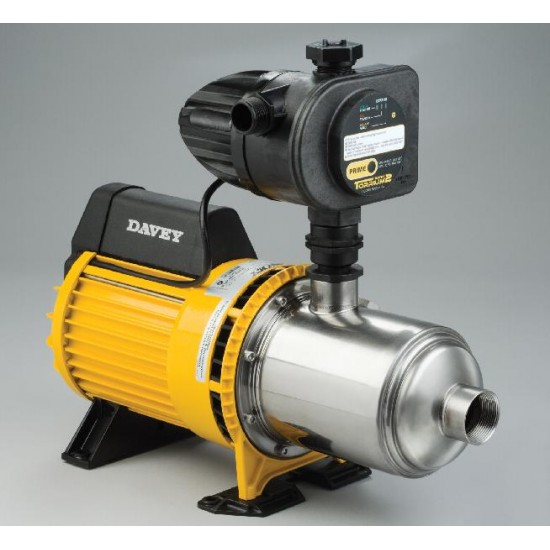 Davey HM160-15T Home Pressure System