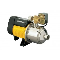 Davey HM 60-10P Home Pressure Pump W/ Pressure Switch