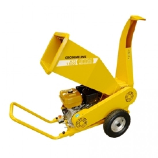 Crommelins Woodchippers - 14.0hp