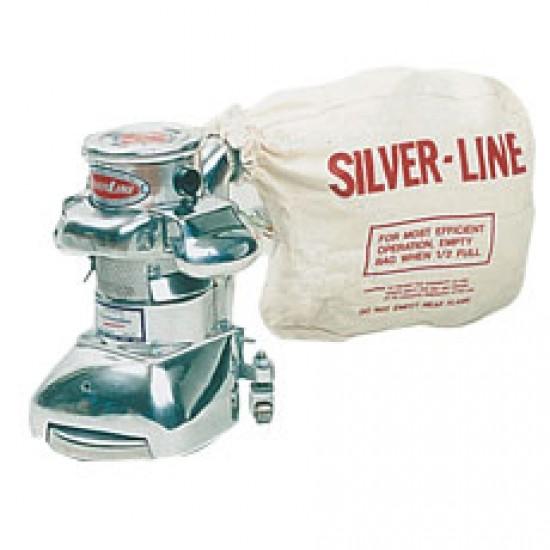 Silver-Line Floor Edger - SL7