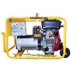 Subaru 10 kVa Petrol Powered Generator
