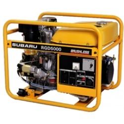 RGD Diesel Generator Model