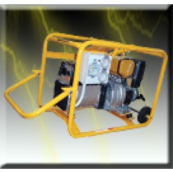 Welder & Work station Generators